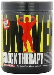Universal Nutrition Shock Therapy, Hawaiian Pump, 200 Grams