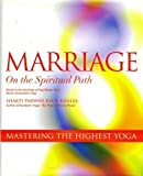 img - for Marriage on the Spiritual Path book / textbook / text book