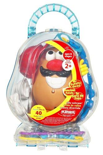 Imagen 1 de Playskool - Mr. potato maleta (Hasbro)