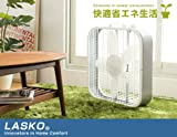 LASKO BOXFAN(ラスコ ボックスファン 3733)/サーキュレーター・扇風機/ホワイト