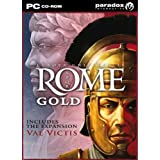 Europa Universalis: Rome Goldby Paradox Interactive