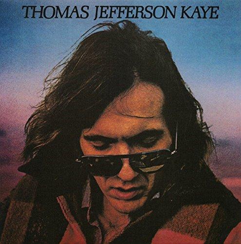 Thomas Jefferson Kaye