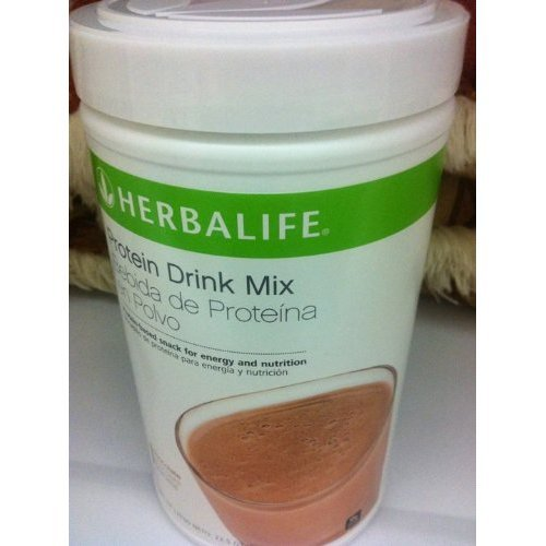 Protein Drink Mix Chocolate 638g Canister