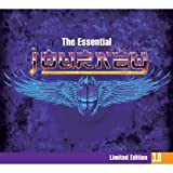 Essential 3.0 (3 CD Set) by Journey (2009-07-14)