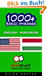1000+ Basic Phrases English - Hungari...