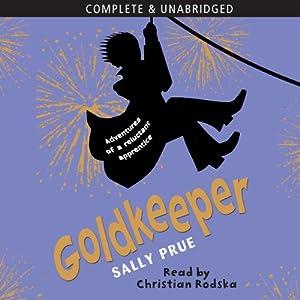 Goldkeeper | [Sally Prue]
