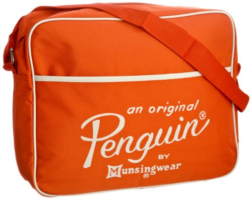Original Penguin Nylon Record Bag Men's Travel Accessory