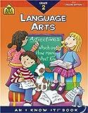 img - for Language Arts Grade 2 book / textbook / text book