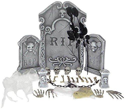 31 Pi (Cemetery Kit)
