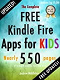 The Complete Free Kindle Fire Apps For Kids (Free Kindle Fire Apps That Don't Suck Book 2) thumbnail