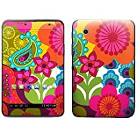 Decal Girl Skin Kit For 7-Inch Samsung Galaxy Tab 2 - Raj (SGT7-RAJ)