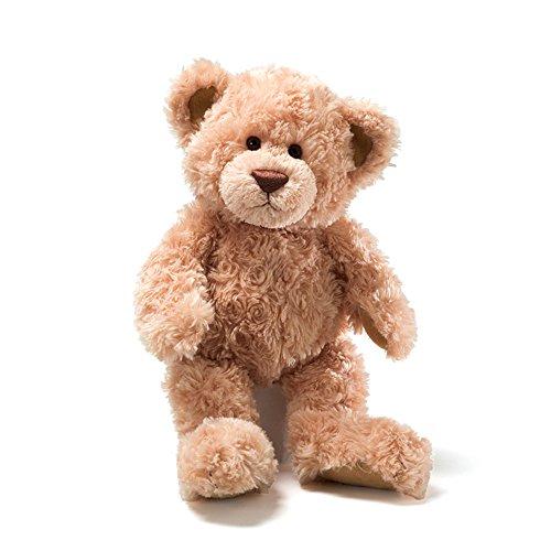Gund-Maxie-Tan-14-Bear-Plush