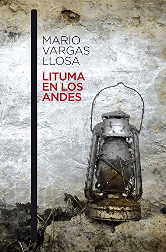Lituma En Los Andes descarga pdf epub mobi fb2
