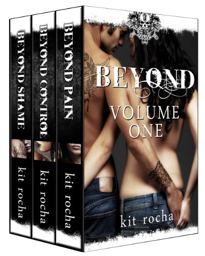 Beyond Series (Volume One) by Kit Rocha