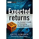 Expected Returns: An Investor's Guide to Harvesting Market Rewards ~ Antti Ilmanen