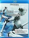 Discovery - NextWorld 3 [Blu-Ray]