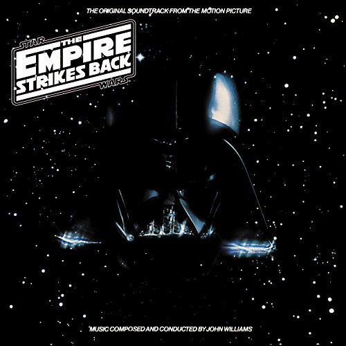 Star Wars - Episode V - The Empire Strikes Back [2 LP]