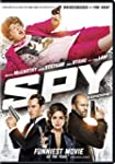 Spy (Bilingual)