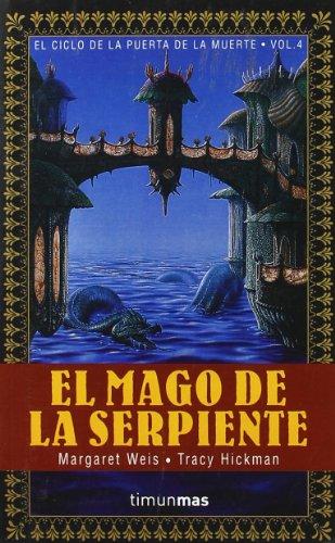 El Mago De La Serpiente