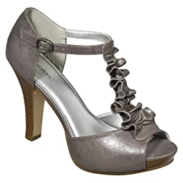 Pewter dress shoes wedding theme project wedding forums for Pewter dress shoes for wedding
