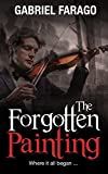 Free eBook - The Forgotten Painting
