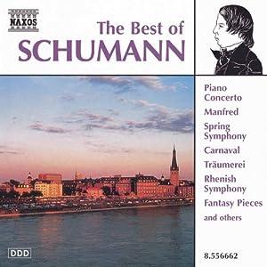 Best of Schumann