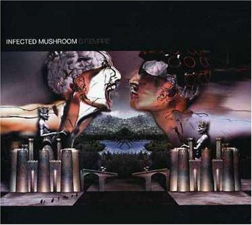 Infected Mushroom - B.P. Empire [YOYO CS01] - Zortam Music