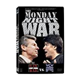 The Monday Night War: WWE Raw vs. WCW Nitro ~ Vince McMahon