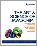 img - for The Art & Science of JavaScript book / textbook / text book