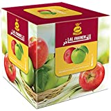 SG AL Fakher Fruity Double Apple Hookah Flavor (1 - 1000 G)