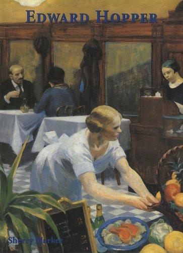 Edward Hopper, Sherry Marker
