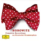 Vladimir Horowitz - Complete Recordings On Deutsche Grammophon