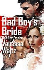 Bad Boy's Bride (A Bad Boy Romance)