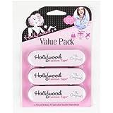 Hollywood Fashion Secrets 10227 Fashion Tape Value Pack