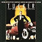 Tucker Soundtrack - The Man And His Dream