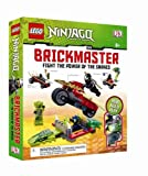 LEGO® Ninjago Fight the Power of the Snakes! Brickmaster (Lego Brickmaster)