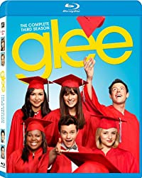 Glee: The Complete Third Season [Blu-ray] [Import]