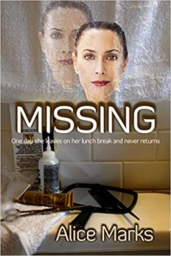 Missing by Alice Marks