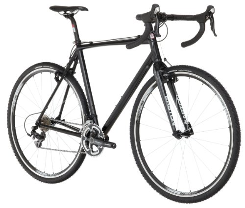 Diamondback Steilacoom RCX Cylcocross Bike (700c Wheels), Black, 50CM
