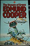 Venom of Argus (Coronet Books) (0340199180) by Edmund Cooper