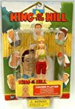 King of the Hill: Luanne Platter Action Figure