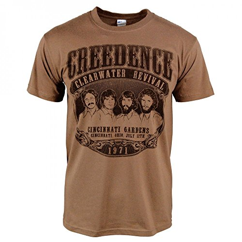 mens-retro-creedence-clearwater-revival-1971-short-sleeve-t-shirt-medium-chest-38-40in-black-print