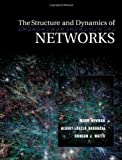 img - for The Structure and Dynamics of Networks: (Princeton Studies in Complexity) book / textbook / text book