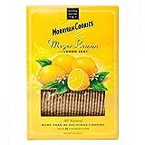 Salem Baking Moravian Cookies, Meyer Lemon with Lemon Zest, 5 Ounce
