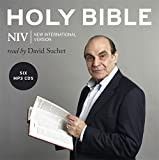 The Complete NIV Audio Bible (New International Version)