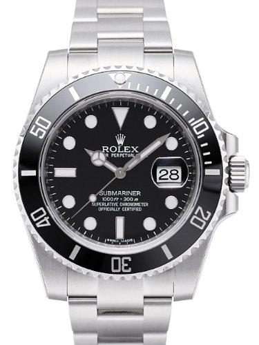 ROLEX サブマリーナ デイト (Submariner Date) [新品] / Ref.116610LN [並行輸入品] [rx516]