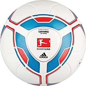 Adidas Fussball DFL Torfabrik Top Training V87357 4
