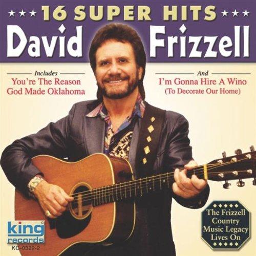 David Frizzell - I