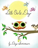 Little Owl s Day