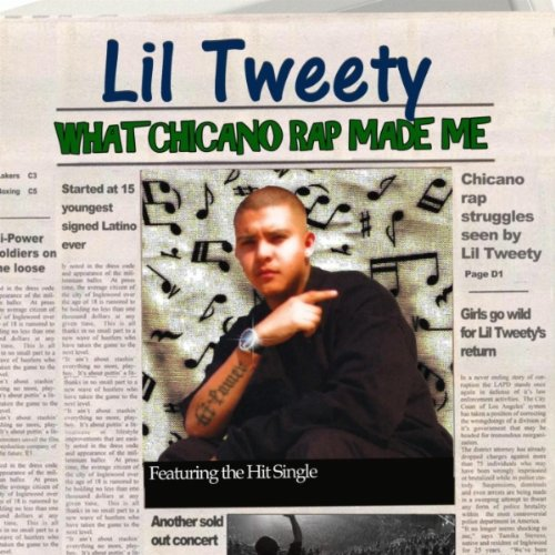 Thought You Knew [Explicit] (Chicano Rap Lil Tweety compare prices)